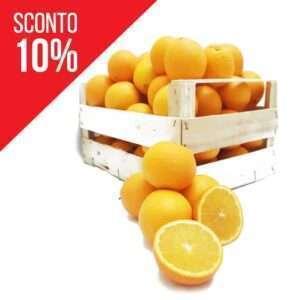 arance tarocco nucellare
